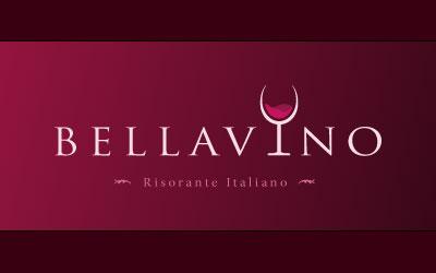 BellavinoLogo